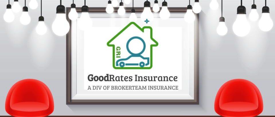 GoodRates 特惠保險