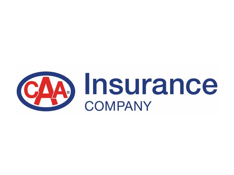 CAA Insurance Logo